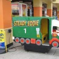Steady Eddie 1